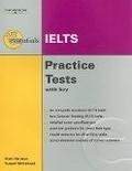 二手書博民逛書店 《IELTS Practice Tests with Answer Key》 R2Y ISBN:1413009751