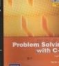 二手書R2YB b《Problem Solving with C++ 8e 無C
