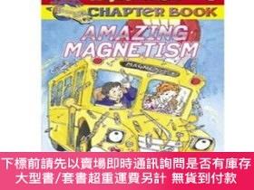 二手書博民逛書店罕見原版 英文原版MAGIC SCHOOL BUS CHAPTER BOOK #12Y454646 111 S