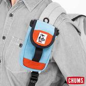 CHUMS 日本 SxN 可扣式零錢包 收納包 CH6006902615