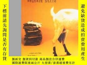 二手書博民逛書店The罕見Mammaries Of The Welfare StateY364682 Upamanyu Cha