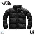 【The North Face 男 ICON 700FP 防潑水鵝絨保暖外套(美版)《黑》】3C8D/防潑水/休閒連帽外套