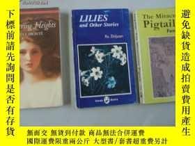 二手書博民逛書店Lilies罕見and Other StoriesY85718