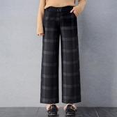 寬褲 寬管褲 闊腿褲 寬褲裙