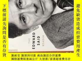 二手書博民逛書店The罕見Edward Said Reader (薩義德讀本)