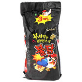 韓國 火辣雞肉風味點心麵90g*3包(整袋裝)【小三美日】