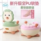 加大號嬰兒童坐便器女寶寶馬桶幼兒小孩女孩便盆男孩尿盆尿桶專用 樂活生活館
