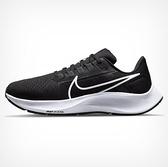 NIKE系列-AIR ZOOM PEGASUS 38 女款黑色運動慢跑鞋-NO.CW7358002