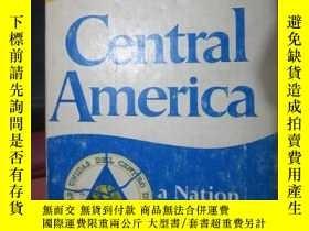 二手書博民逛書店Central罕見America(second edition)