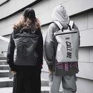 【5折超值價】潮流時尚日系街頭造型百搭後背包