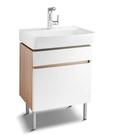 【麗室衛浴】 美國KOHLER活動促銷 FAMILY CARE 60CM盆櫃組 K-22778T-1-1-0+K-31500T-PD1