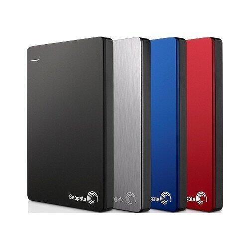 『時尚監控館』硬碟 台灣現貨 希捷 Seagate Backup Plus Slim 1TB 2.5吋行動硬碟 外接硬碟