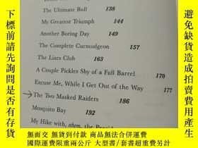 二手書博民逛書店How罕見I Got This Way: Patrick F.