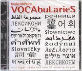 【正版全新CD清倉 4.5折】巴比‧麥克菲林 / 天籟語彙 Bobby McFerrin / VOCAbuLarieS