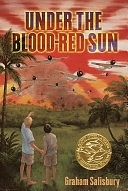 二手書博民逛書店 《Under the Blood-red Sun》 R2Y ISBN:0440411394│Yearling Books