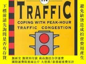 二手書博民逛書店Stuck罕見in Traffic: Coping with Peak-Hour Traffic Congesti