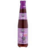 黑龍薄鹽黑豆蔭油膏400g【愛買】