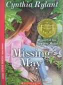 【書寶二手書T1/原文小說_NHR】Missing May_Rylant, Cynthia