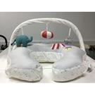 Comfort & Harmony 哺乳/定型枕+玩偶架(CH01000SCS)[衛立兒生活館]