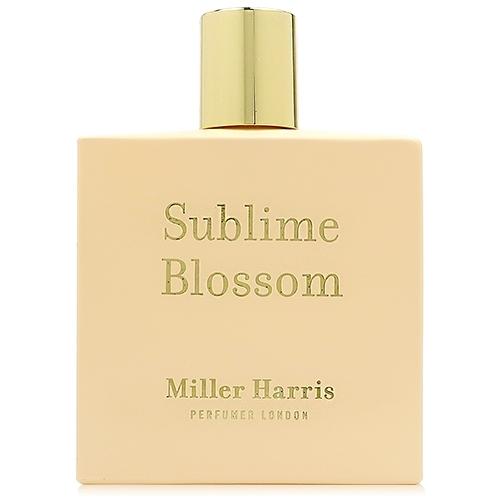 Miller Harris Sublime Blossom 仙履花境淡香精 100ml TESTER [QEM-girl]