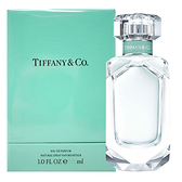 Tiffany & co. 同名女性淡香精 75ml 【娜娜香水美妝】