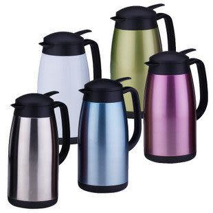 興財靈動歐式真空咖啡壺V656