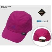 Mountain Equipment 英國 韓版 AD阿迪爾 防水透氣棒球帽 MEKH0064 粉桃紅 登山 Goretex 防水帽【易遨遊】