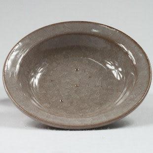 素雅小碗碟(淡色)雙漁瓷莊龍泉青瓷
