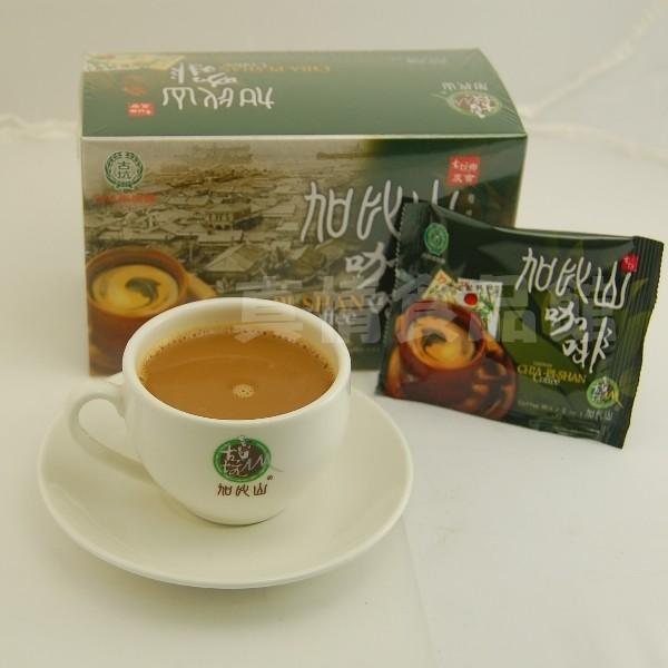 雲林古坑2合1即溶咖啡(12gx18包)