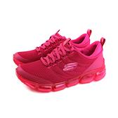 SKECHERS SKECH-AIR 運動鞋 女鞋 桃紅色 13220RAS no012