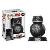 Funko POP!系列 Q版 星際大戰8 最後的絕地武士 Star Wars BB-9E 搖頭公仔 202