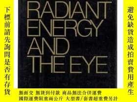 二手書博民逛書店Radiant罕見Energy and the Eye (Fun