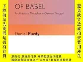 二手書博民逛書店On罕見The Ruins Of Babel: Architec