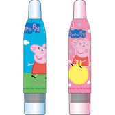 粉紅豬小妹雙頭膠水(2入)【愛買】