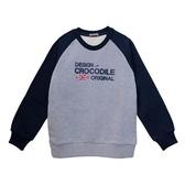 『小鱷魚童裝』英文印花T恤(08號~18號)558408
