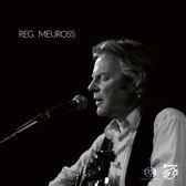 【停看聽音響唱片】【SACD】雷格.梅羅斯:雷格.梅羅斯