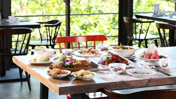 宜蘭老爺傳藝行旅-4人一日遊(門票+手路菜餐廳合菜)