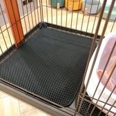 貓砂墊貓砂墊雙層防帶出貓廁所防濺防水控砂板蹭腳過濾墊子清潔貓咪用品【低至82折】