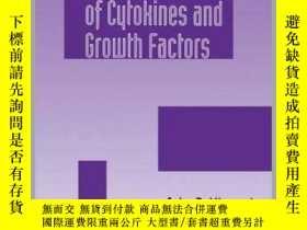 二手書博民逛書店Clinical罕見Applications of Cytokines and Growth Factors-細胞