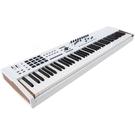 凱傑樂器 Arturia Keylab 88 MK2 88鍵主控鍵盤 白色