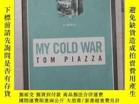二手書博民逛書店《罕見My Cold War 》[Paperback] Tom