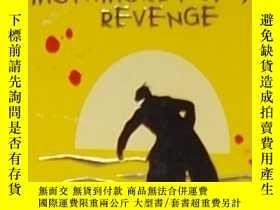 二手書博民逛書店英文原版罕見Montmorency s Revenge by E