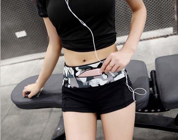 彈力 運動背包 跑步 運動腰包 單車褲腰包 健身 手機腰包 伸縮彈性包