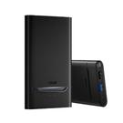 【現貨】ASUS ZenPower 10000 Quick Charge 3.0 輕薄高效快充行動電源-黑色 (ABTU018)