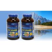 喜又美® 加州含鋅螺旋藻4罐送1罐