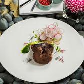 台北萬豪酒店Garden Kitchen主廚炭烤牛排晚餐套餐1客(假日不加價)