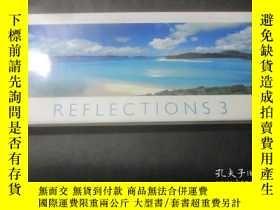二手書博民逛書店REFLECTIONS罕見3 INSPIRING AUSTRAL