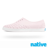 native JERICHO 修身鞋-牛奶粉x貝殼白 NO.11300400-6801