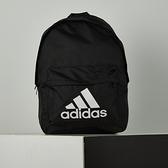 Adidas CLASSIC BP BOS 黑 運休閒 後背包 FS8332