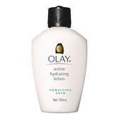 OLAY歐蕾 滋潤保濕乳液(敏感) 150ml